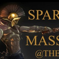 Spartan massage